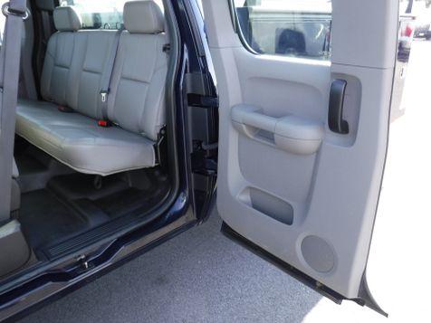 2010 Chevrolet Silverado 2500HD Extended Cab Utility 4x4 in Ephrata, PA