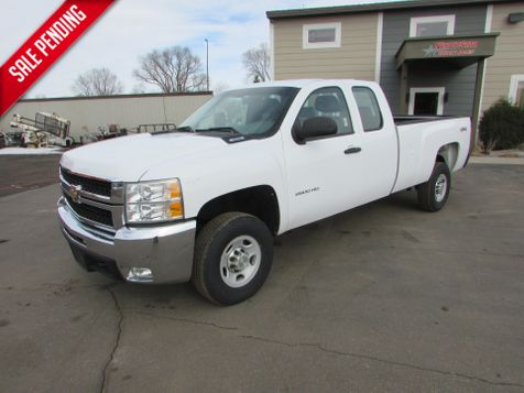2010 Chevrolet Silverado 2500HD Ext-Cab Long Box  in St Cloud, MN