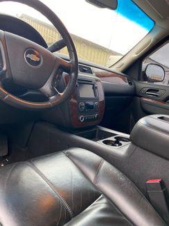 2010 Chevrolet Silverado 2500HD LTZ Flowood, Mississippi 1