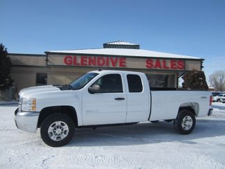 2010 Chevrolet Silverado 2500HD LT  Glendive MT  Glendive Sales Corp  in Glendive, MT