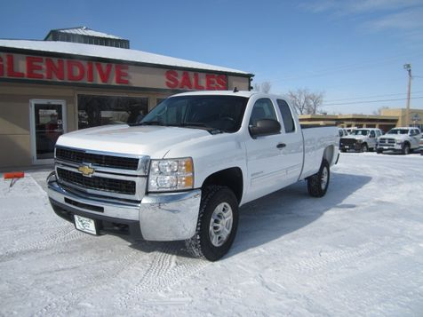 2010 Chevrolet Silverado 2500HD LT in Glendive, MT