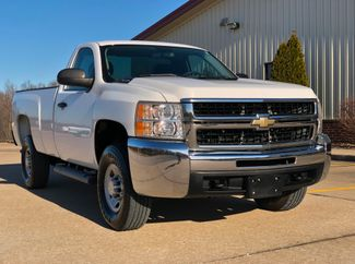 2010 Chevrolet Silverado 2500HD Work Truck in Jackson, MO 63755