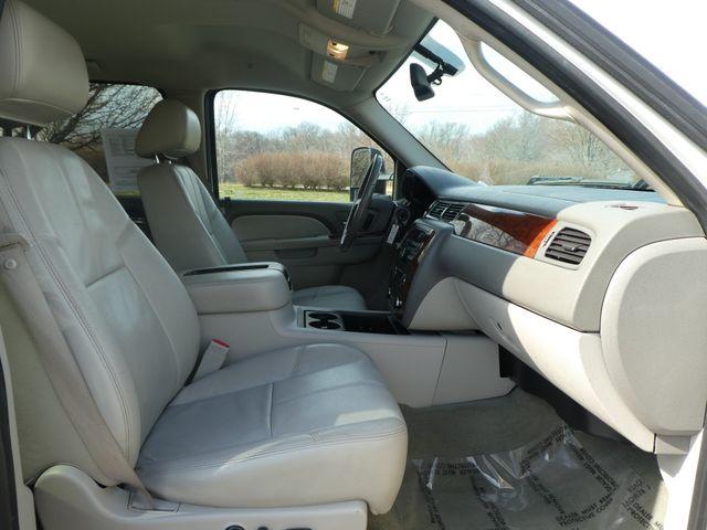 2010 Chevrolet Silverado 2500HD LTZ Leesburg, Virginia 15