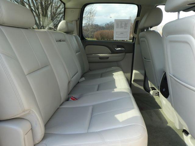 2010 Chevrolet Silverado 2500HD LTZ Leesburg, Virginia 13