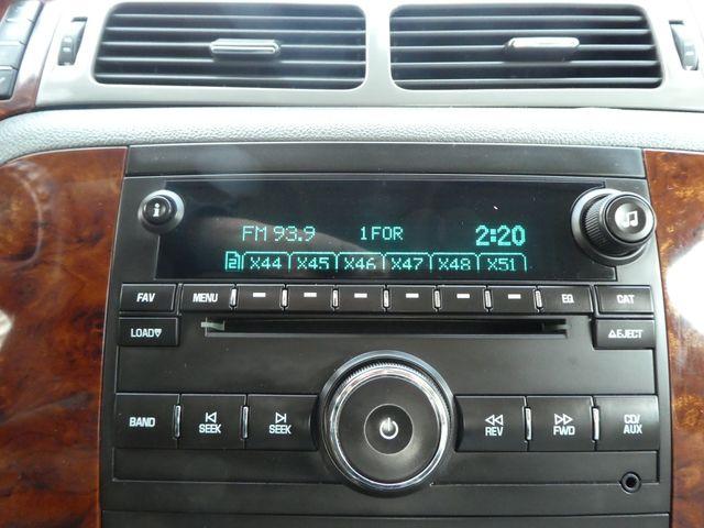 2010 Chevrolet Silverado 2500HD LTZ Leesburg, Virginia 27