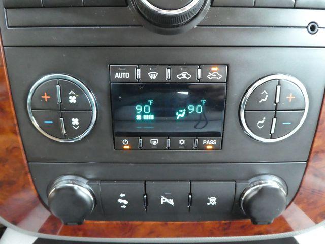 2010 Chevrolet Silverado 2500HD LTZ Leesburg, Virginia 28