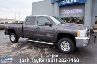 2010 Chevrolet Silverado 2500HD LT in Memphis, Tennessee 38115