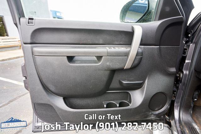2010 Chevrolet Silverado 2500HD LT in Memphis, Tennessee 38115