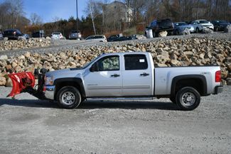 2010 Chevrolet Silverado 2500HD LT Naugatuck, Connecticut 1