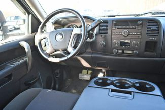 2010 Chevrolet Silverado 2500HD LT Naugatuck, Connecticut 15