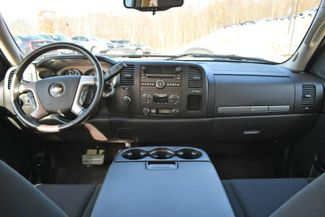 2010 Chevrolet Silverado 2500HD LT Naugatuck, Connecticut 16