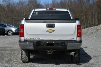 2010 Chevrolet Silverado 2500HD LT Naugatuck, Connecticut 3