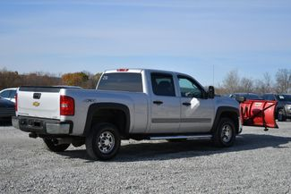 2010 Chevrolet Silverado 2500HD LT Naugatuck, Connecticut 4