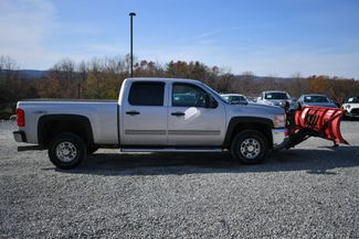 2010 Chevrolet Silverado 2500HD LT Naugatuck, Connecticut 5