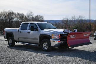2010 Chevrolet Silverado 2500HD LT Naugatuck, Connecticut 6