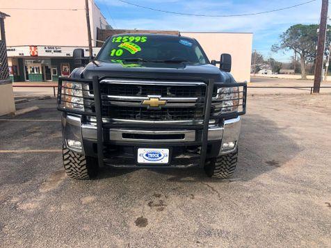 2010 Chevrolet Silverado 2500HD LTZ | Pleasanton, TX | Pleasanton Truck Company in Pleasanton, TX