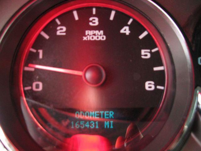2010 Chevrolet Silverado 2500HD Work Truck Richmond, Virginia 10
