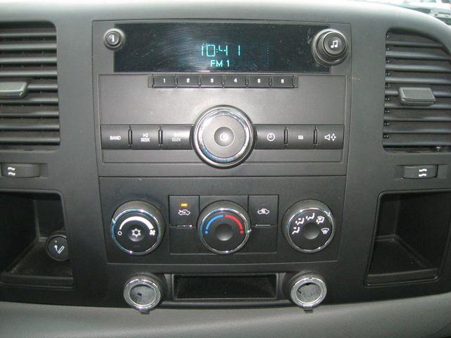 2010 Chevrolet Silverado 2500HD Work Truck Richmond, Virginia 9