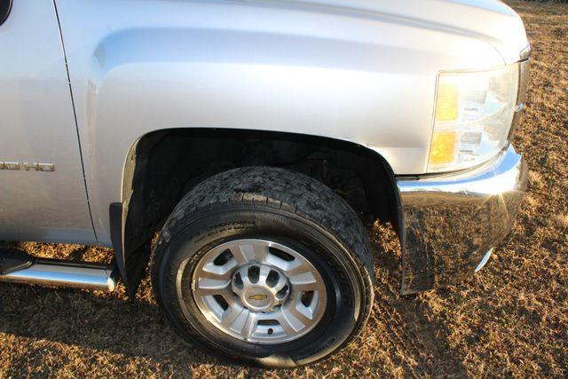 2010 Chevrolet Silverado 2500HD 4x4 LT in Roscoe, IL 61073