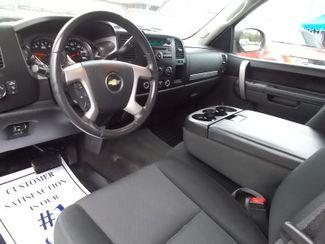2010 Chevrolet Silverado 2500HD LT Shelbyville, TN 24