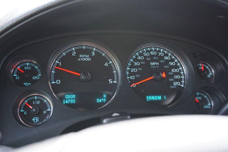 2010 Chevrolet Silverado 3500 LTZ in Rowlett, Texas