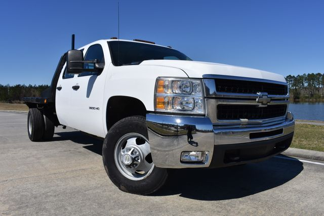 2010 Chevrolet Silverado 3500 W/T in Walker, LA 70785
