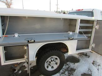 2010 Chevrolet Silverado 3500HD 4x4 Service Utility Box   St Cloud MN  NorthStar Truck Sales  in St Cloud, MN