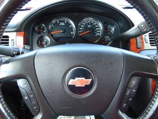2010 Chevrolet Silverado 3500HD Crew DRW LTZ Alexandria, Minnesota 19
