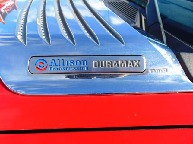 2010 Chevrolet Silverado 3500HD DRW LTZ Alexandria, Minnesota 28