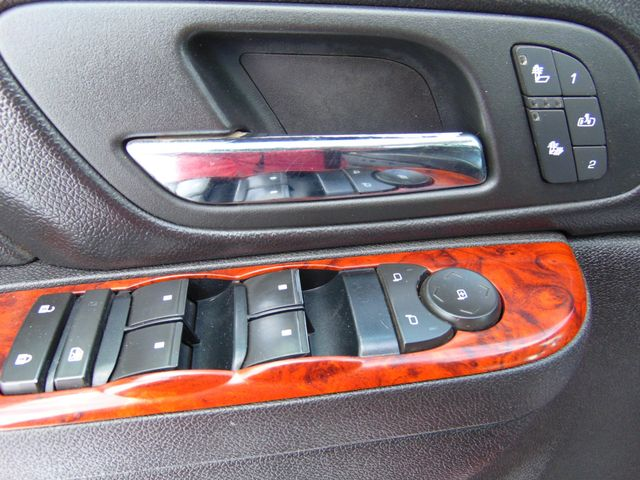 2010 Chevrolet Silverado 3500HD DRW LTZ Alexandria, Minnesota 17
