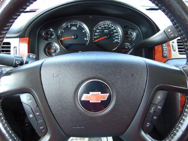2010 Chevrolet Silverado 3500HD DRW LTZ Alexandria, Minnesota 19