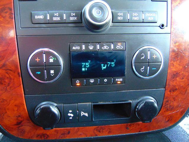 2010 Chevrolet Silverado 3500HD DRW LTZ Alexandria, Minnesota 21