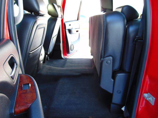 2010 Chevrolet Silverado 3500HD DRW LTZ Alexandria, Minnesota 27
