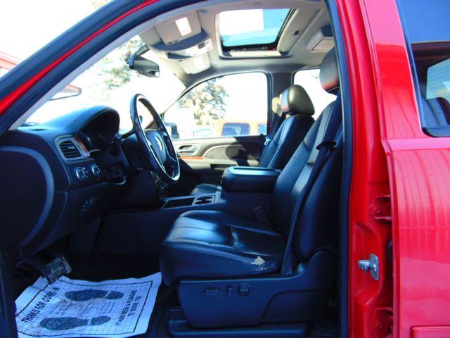 2010 Chevrolet Silverado 3500HD DRW LTZ Alexandria, Minnesota 8