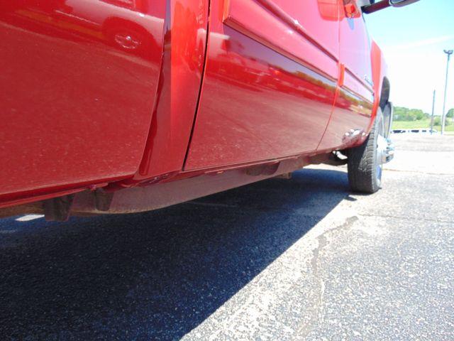 2010 Chevrolet Silverado 3500HD DRW LTZ Alexandria, Minnesota 6