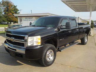 2010 Chevrolet Silverado 3500HD SRW Work Truck Fayetteville , Arkansas 1