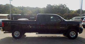 2010 Chevrolet Silverado 3500HD SRW Work Truck Fayetteville , Arkansas 3