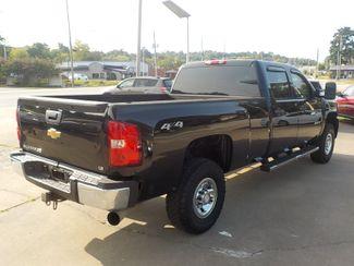 2010 Chevrolet Silverado 3500HD SRW Work Truck Fayetteville , Arkansas 4