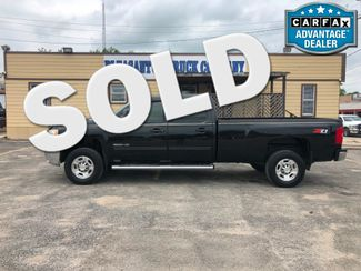 2010 Chevrolet Silverado 3500HD in Pleasanton TX