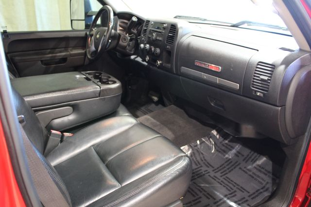 2010 Chevrolet Silverado 3500HD 4x4 diesel LT in Roscoe, IL 61073