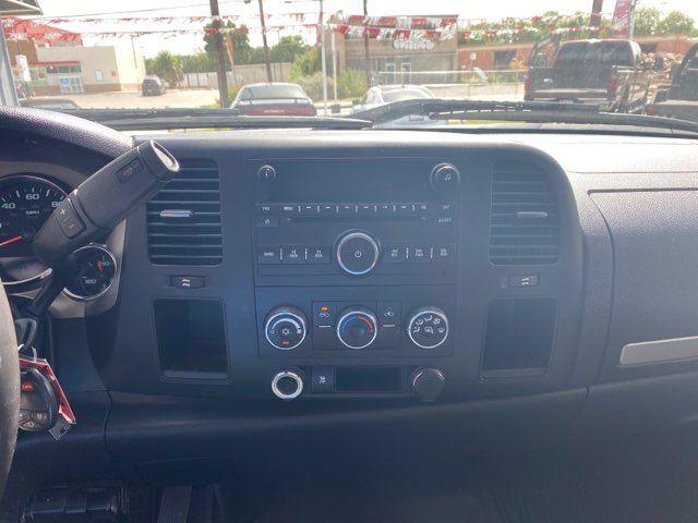 2010 Chevrolet Silverado LT in San Antonio, TX 78212