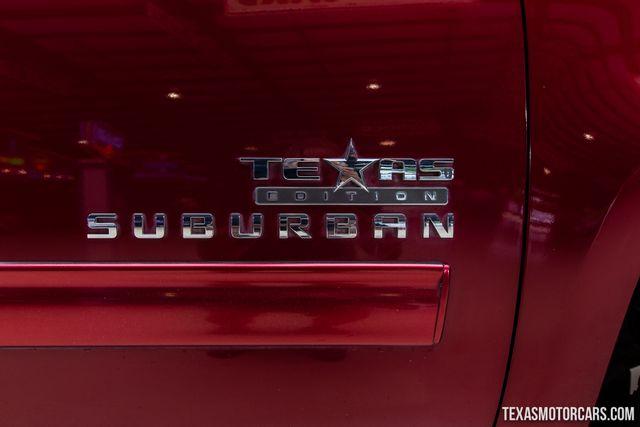 2010 Chevrolet Suburban LS in Addison Texas, 75001
