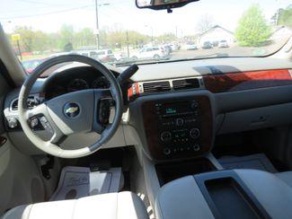 2010 Chevrolet Suburban LT Batesville, Mississippi 22