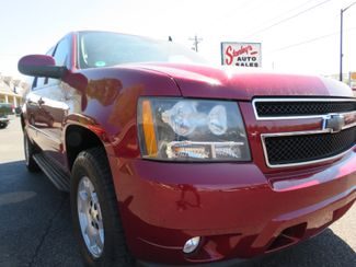 2010 Chevrolet Suburban LT Batesville, Mississippi 8