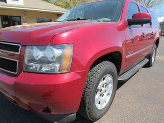 2010 Chevrolet Suburban LT Batesville, Mississippi 9