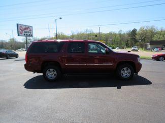 2010 Chevrolet Suburban LT Batesville, Mississippi 1