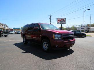 2010 Chevrolet Suburban LT Batesville, Mississippi 2