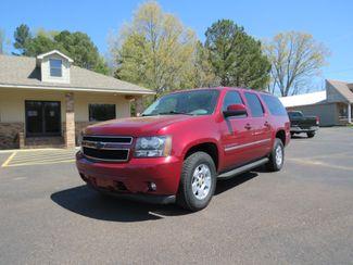 2010 Chevrolet Suburban LT Batesville, Mississippi 3