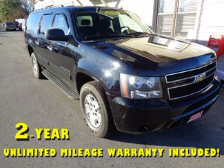 2010 Chevrolet Suburban LS in Brockport NY, 14420