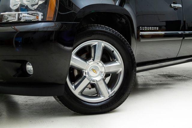 2010 Chevrolet Suburban LTZ in TX, 75006